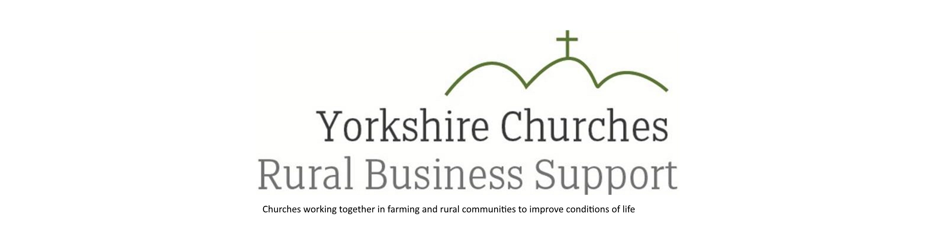 Yorkshire Churches Rural Business Support